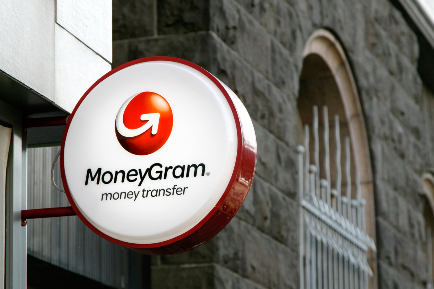 MoneyGram Se Distancia da Ripple