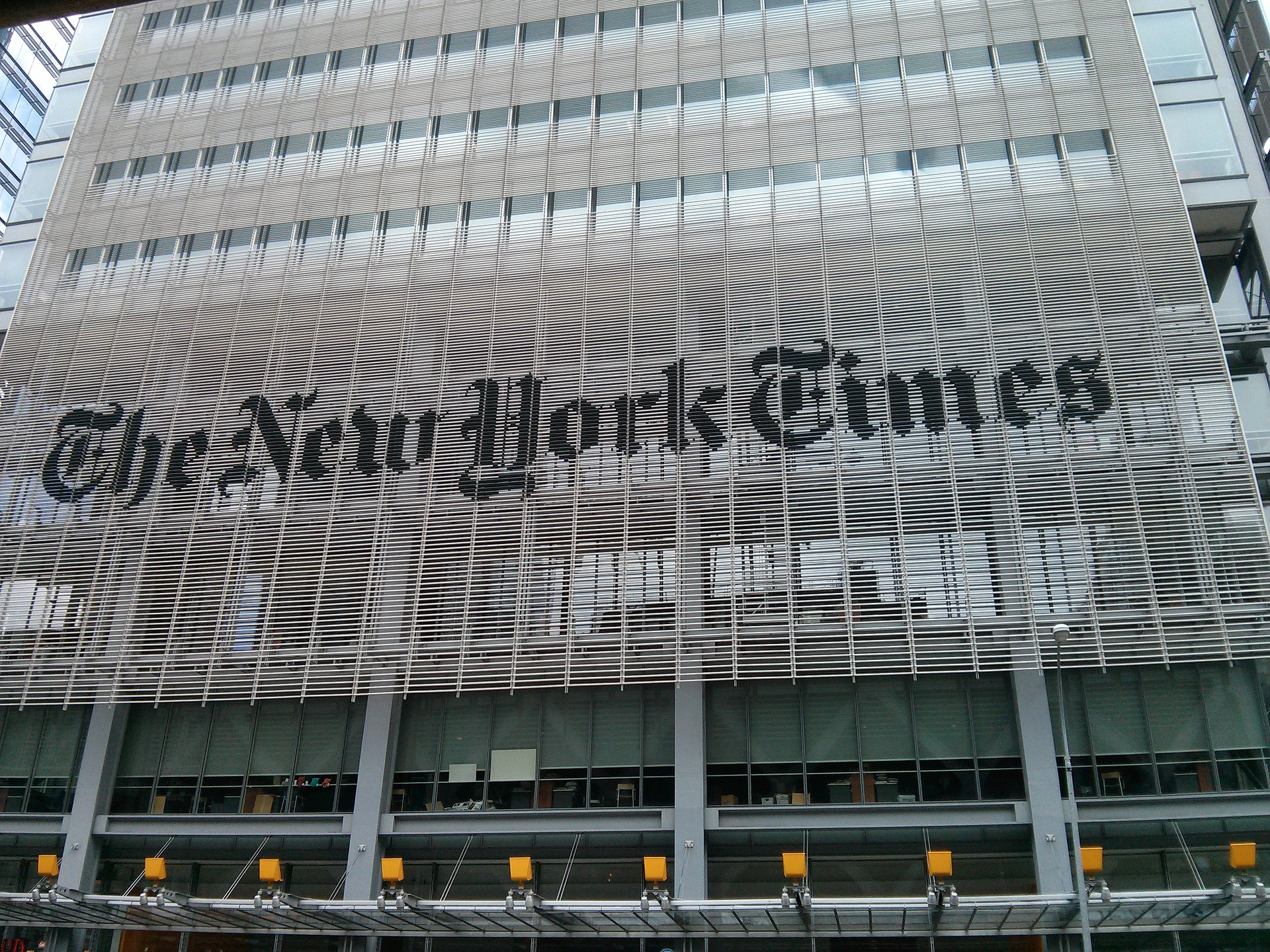 The New York Times - Coinbase - mulheres negras